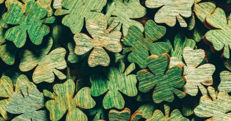 Irish is in My DNA